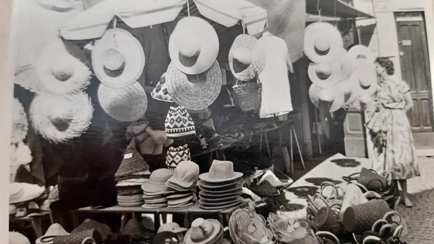 Hüte waren immer schon wichtig