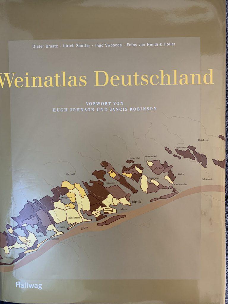 Deutscher Weinatlas